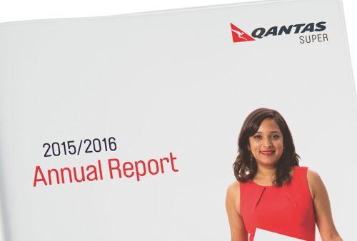 Qantas Super